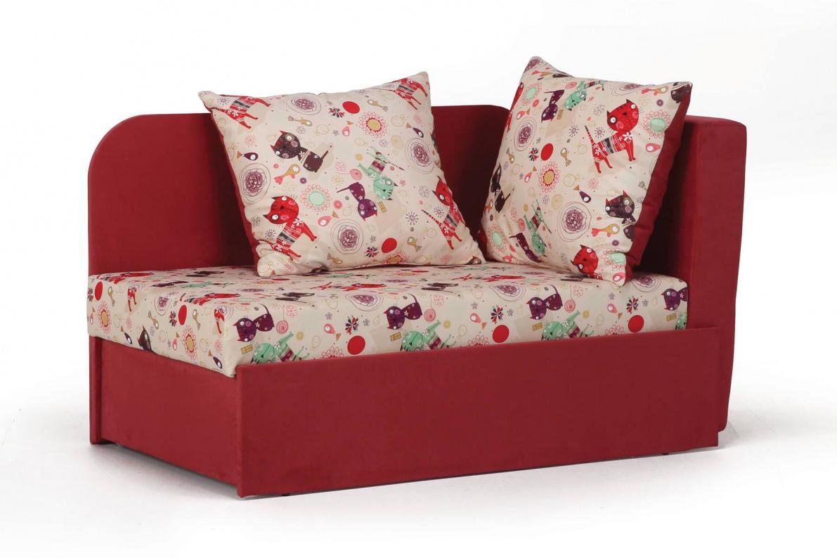 Купить Кушетка Кларис в  интернет магазине мебели. Мебельный каталог STOLLINE.