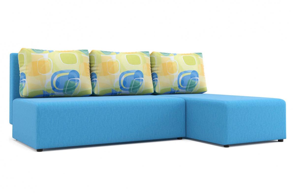 Купить Угловой диван Комо в  интернет магазине мебели. Мебельный каталог STOLLINE.