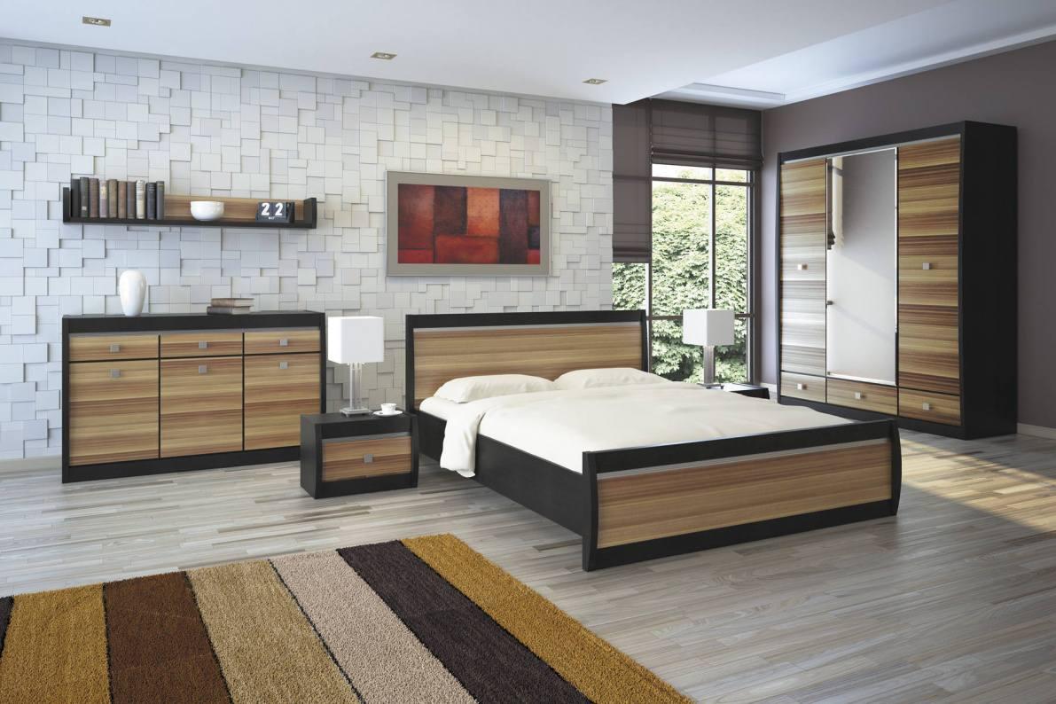 Купить Модульная система Ксено Слива валлис/ Дуб феррара в  интернет магазине мебели. Мебельный каталог STOLLINE.
