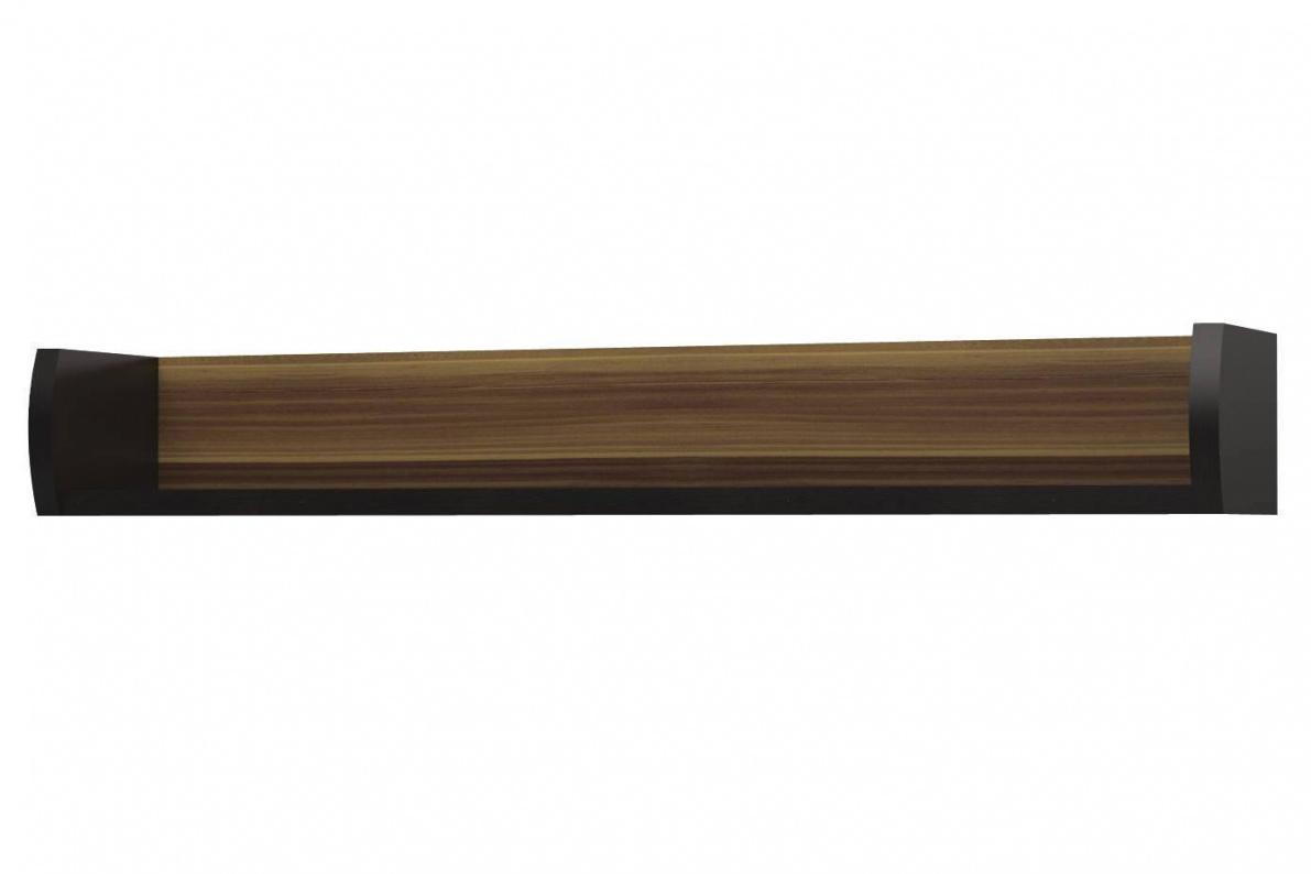 Купить Полка L-1530 Ксено СТЛ.078.06 в  интернет магазине мебели. Мебельный каталог STOLLINE.