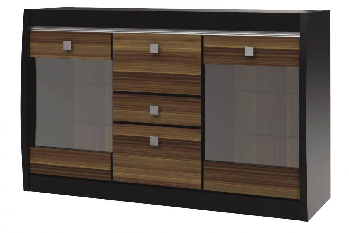 Купить Комод Ксено СТЛ.078.11 в  интернет магазине мебели. Мебельный каталог STOLLINE.