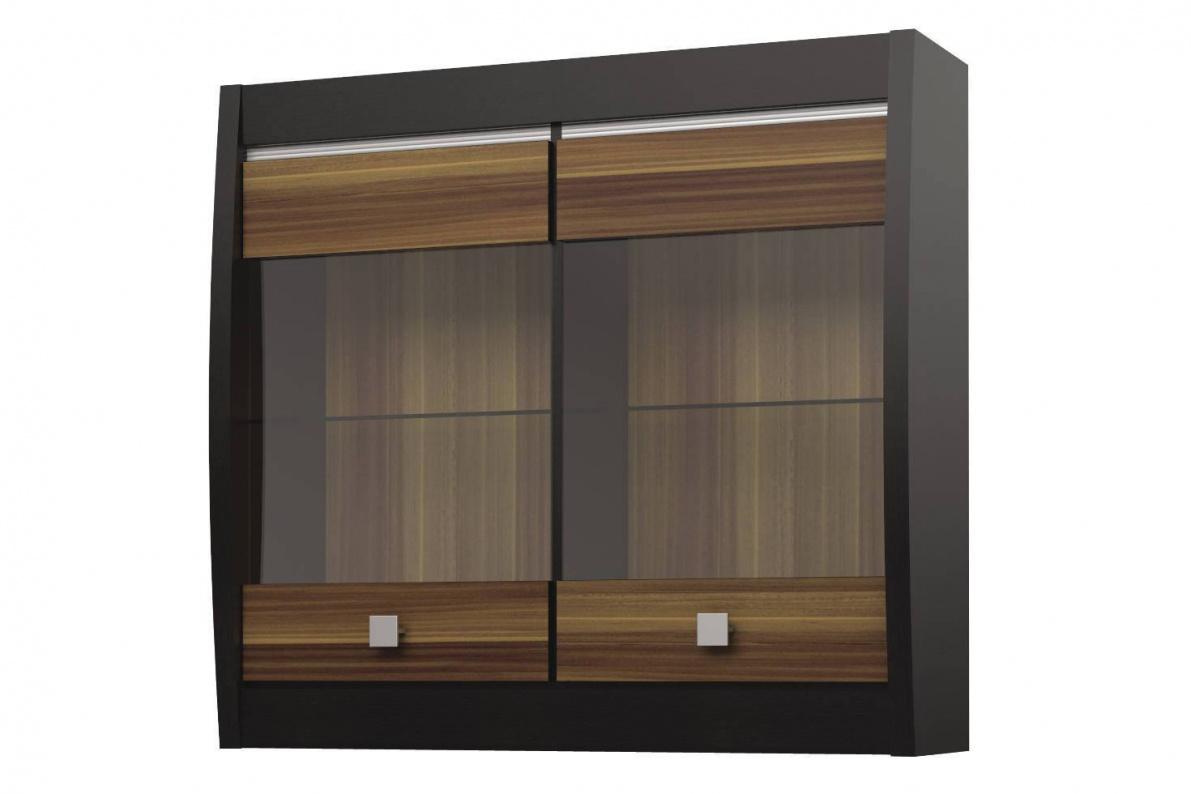 Купить Витрина Ксено СТЛ.078.14 в  интернет магазине мебели. Мебельный каталог STOLLINE.