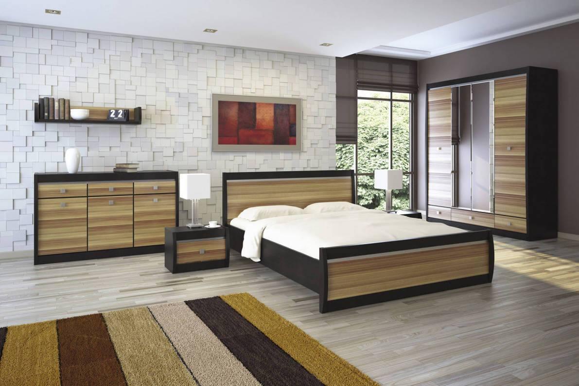 Купить Спальня Ксено в  интернет магазине мебели. Мебельный каталог STOLLINE.