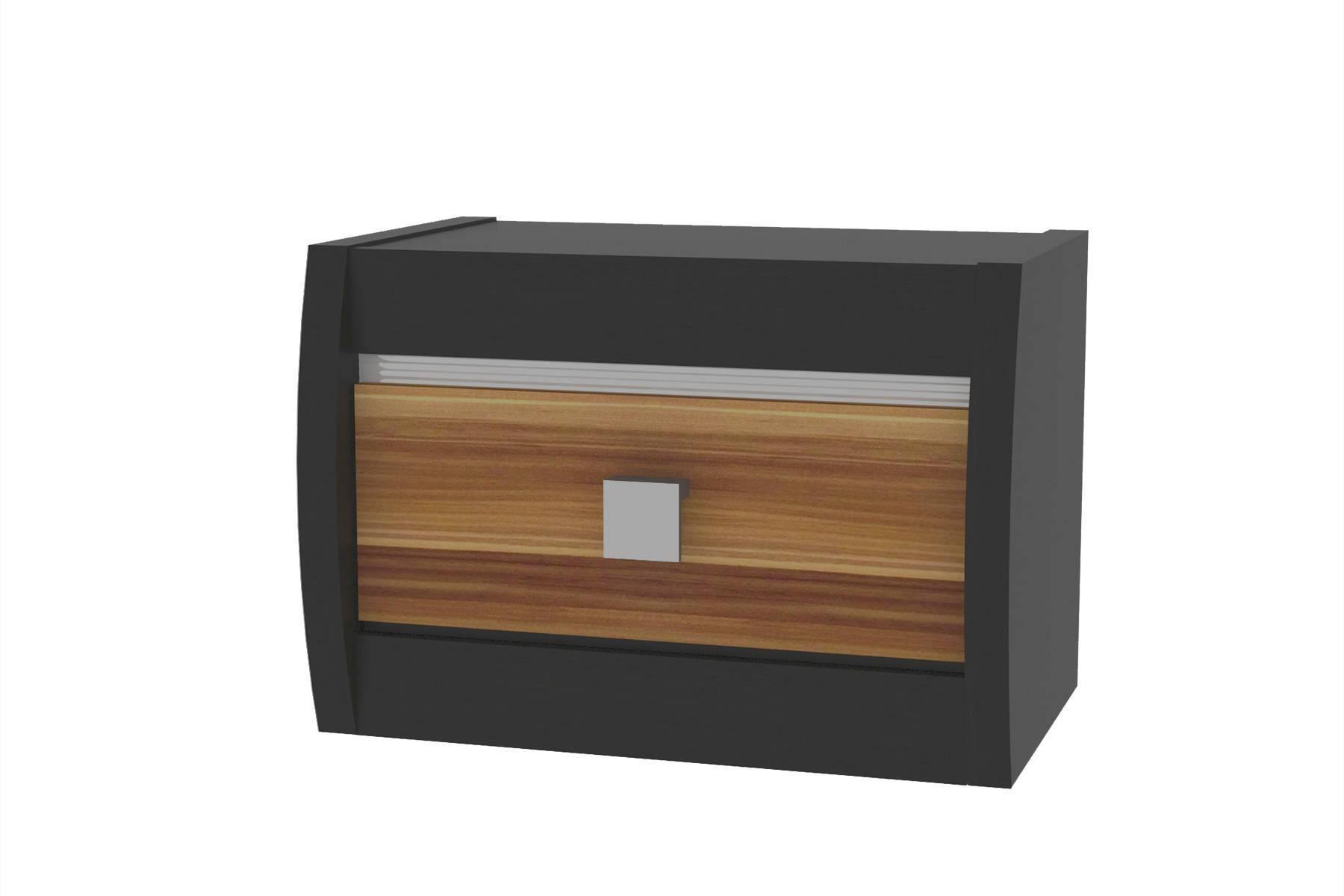 кресло-кровать без подлокотников с ящиком аккордеон