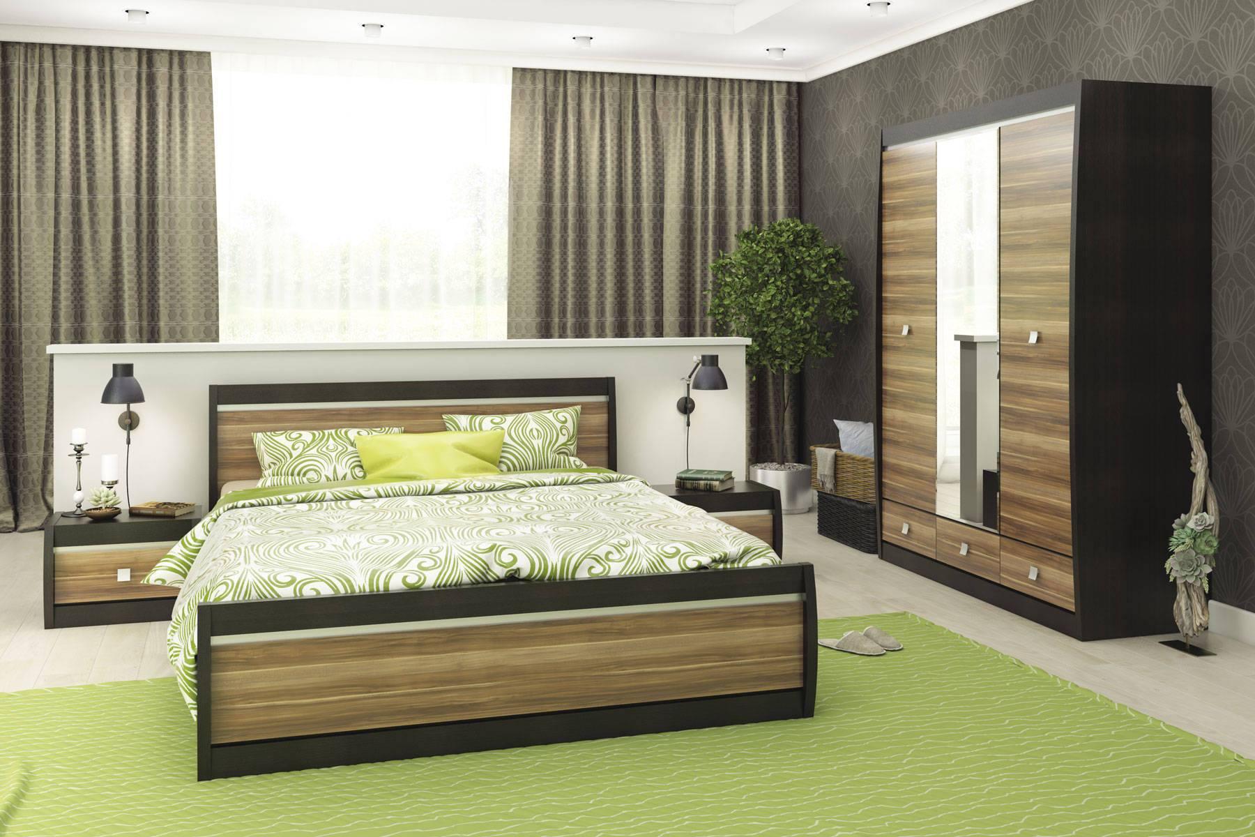 Спальня Ксено