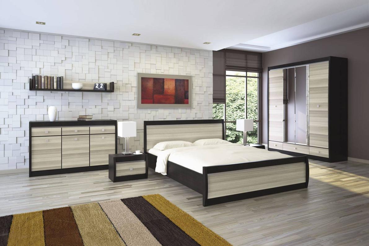 Купить Модульная система Ксено Ясень глянец/ Дуб феррара в  интернет магазине мебели. Мебельный каталог STOLLINE.