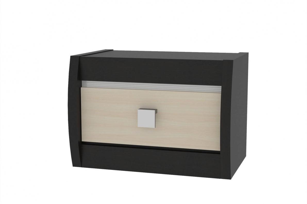Купить Тумба прикроватная Ксено СТЛ.078.15 в  интернет магазине мебели. Мебельный каталог STOLLINE.