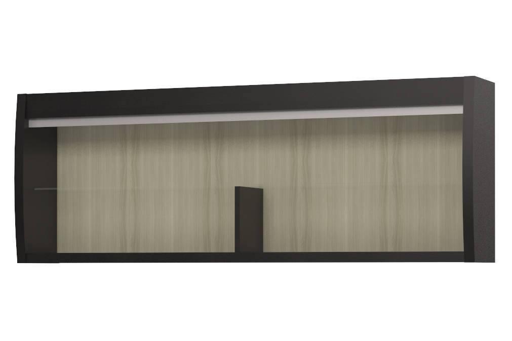 Полка со стеклом Ксено СТЛ.078.10 полка навесная со стеклом аурелия стл 156 07