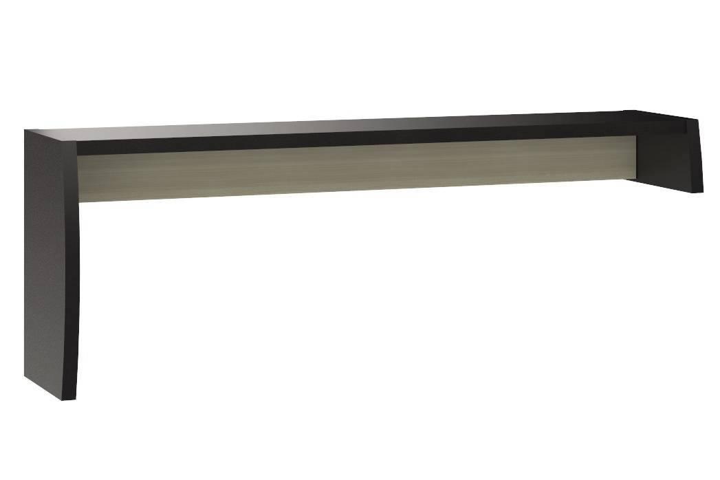 Надстройка левая для тумбы под TV Ксено СТЛ.078.22