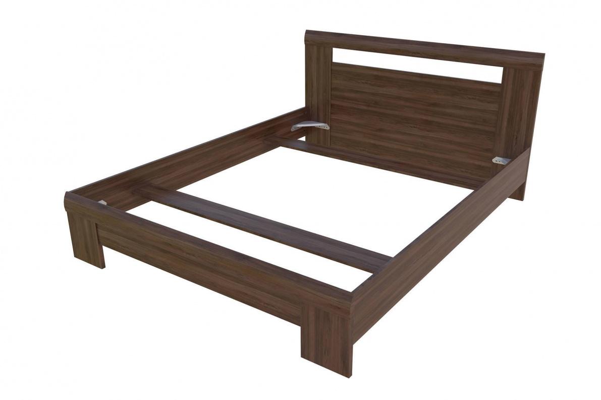 Купить Кровать Лаура СТЛ.189.02 в  интернет магазине мебели. Мебельный каталог STOLLINE.