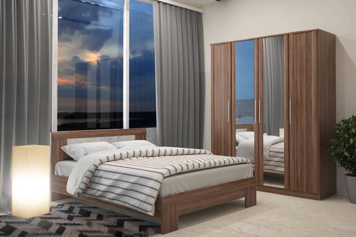 Купить Спальня Лаура в  интернет магазине мебели. Мебельный каталог STOLLINE.