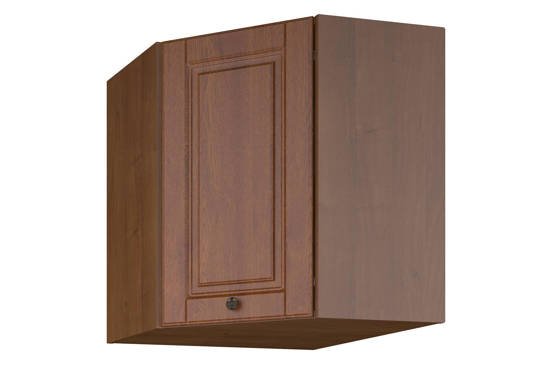 Шкаф навесной угловой Lima СТЛ.308.09 шкаф навесной для вытяжки lima стл 308 04