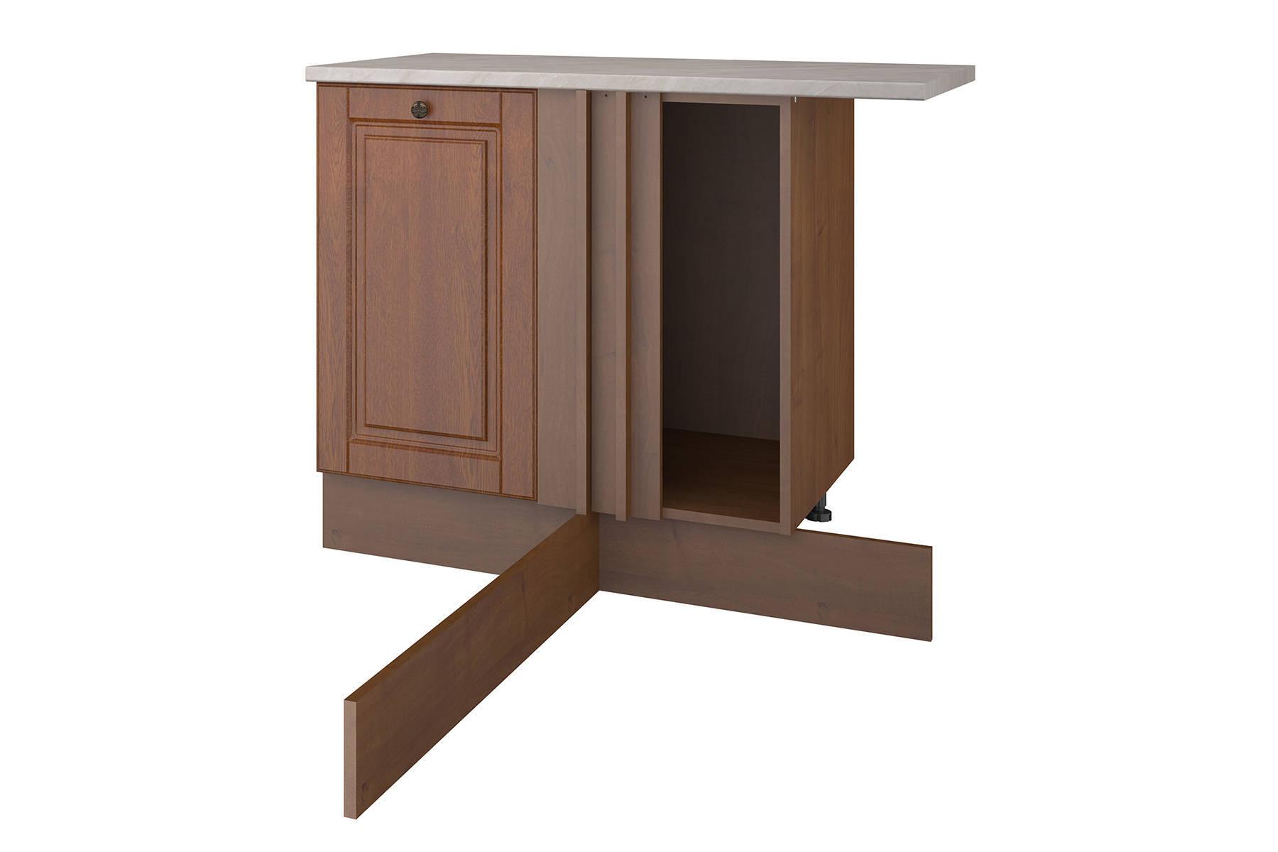 Шкаф напольный угловой Lima СТЛ.308.10 шкаф навесной для вытяжки lima стл 308 04