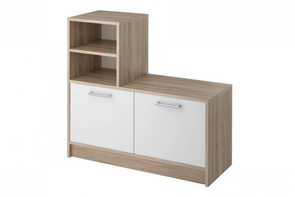Купить Тумба Лофт-2 СТЛ.117.01М в  интернет магазине мебели. Мебельный каталог STOLLINE.