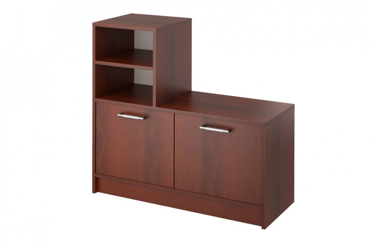 Купить Тумба Лофт-2 СТЛ.117.01 в  интернет магазине мебели. Мебельный каталог STOLLINE.