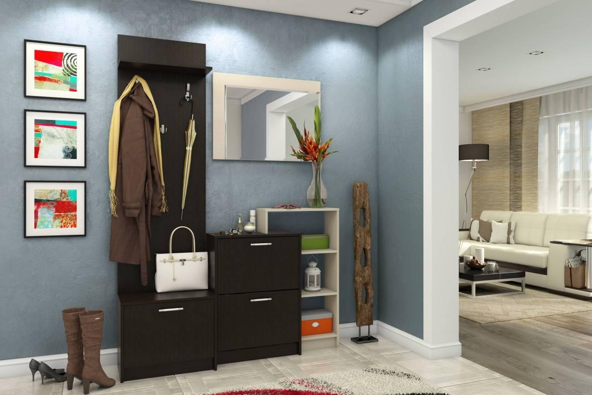 Купить Прихожая Лофт-4 в  интернет магазине мебели. Мебельный каталог STOLLINE.