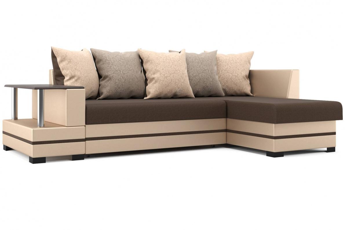 Купить Угловой диван Лорд правый в  интернет магазине мебели. Мебельный каталог STOLLINE.