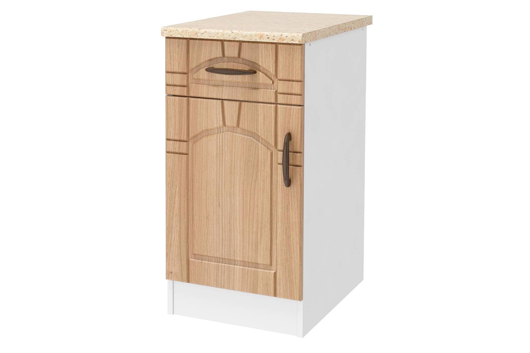 Шкаф напольный Мальпело СТЛ.144.04