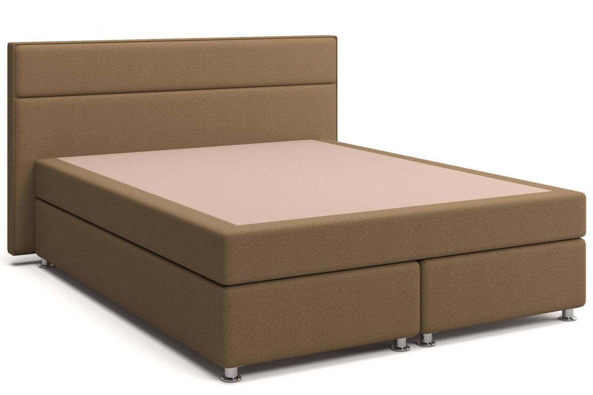 Купить Кровать Марбелла Box Spring (с матрасом) в  интернет магазине мебели. Мебельный каталог STOLLINE.