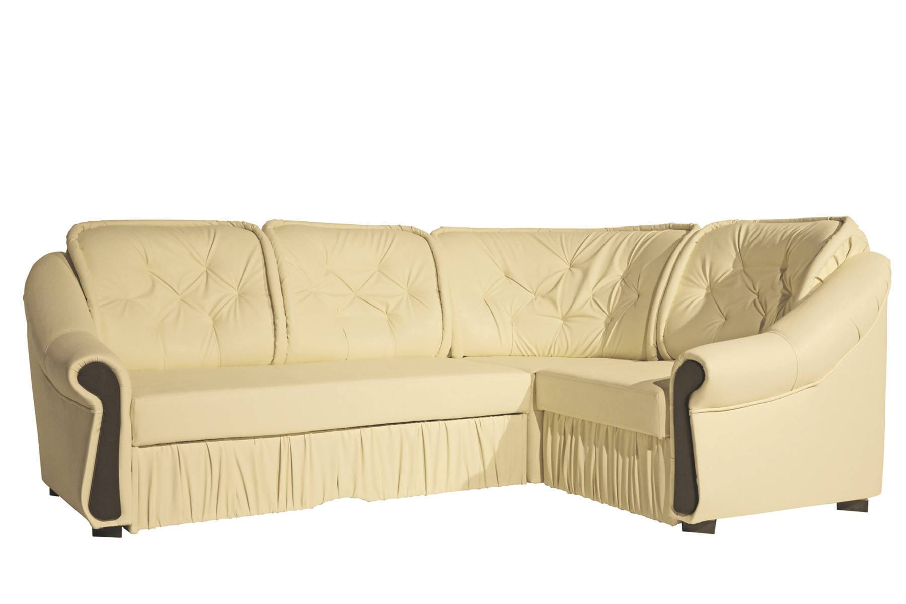 Угловой диван Маркус