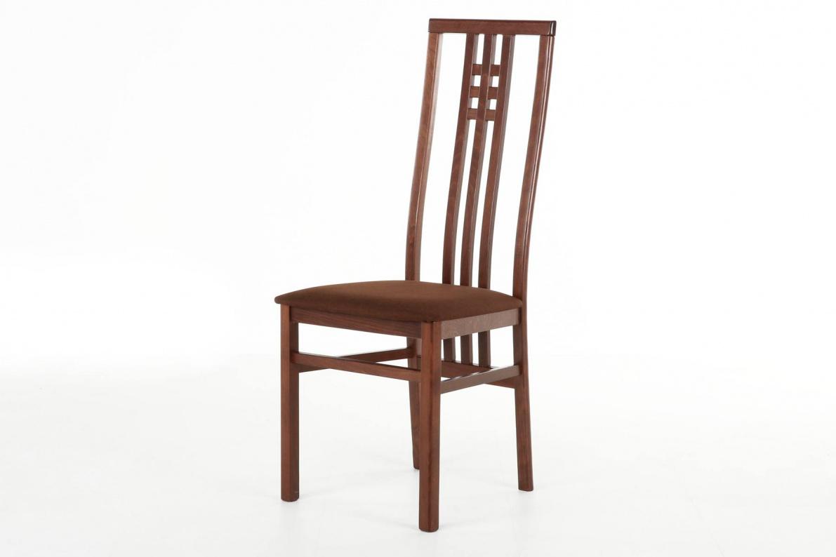 Купить Стул Мэри (Американский орех) в  интернет магазине мебели. Мебельный каталог STOLLINE.