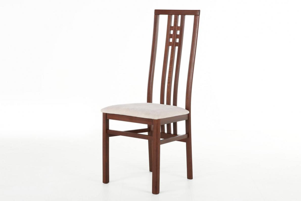 Купить Стул Мэри (Темный орех) в  интернет магазине мебели. Мебельный каталог STOLLINE.