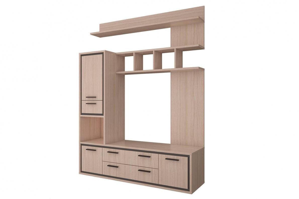 Купить Модуль под ТВ Мемфис СТЛ.226.03 в  интернет магазине мебели. Мебельный каталог STOLLINE.