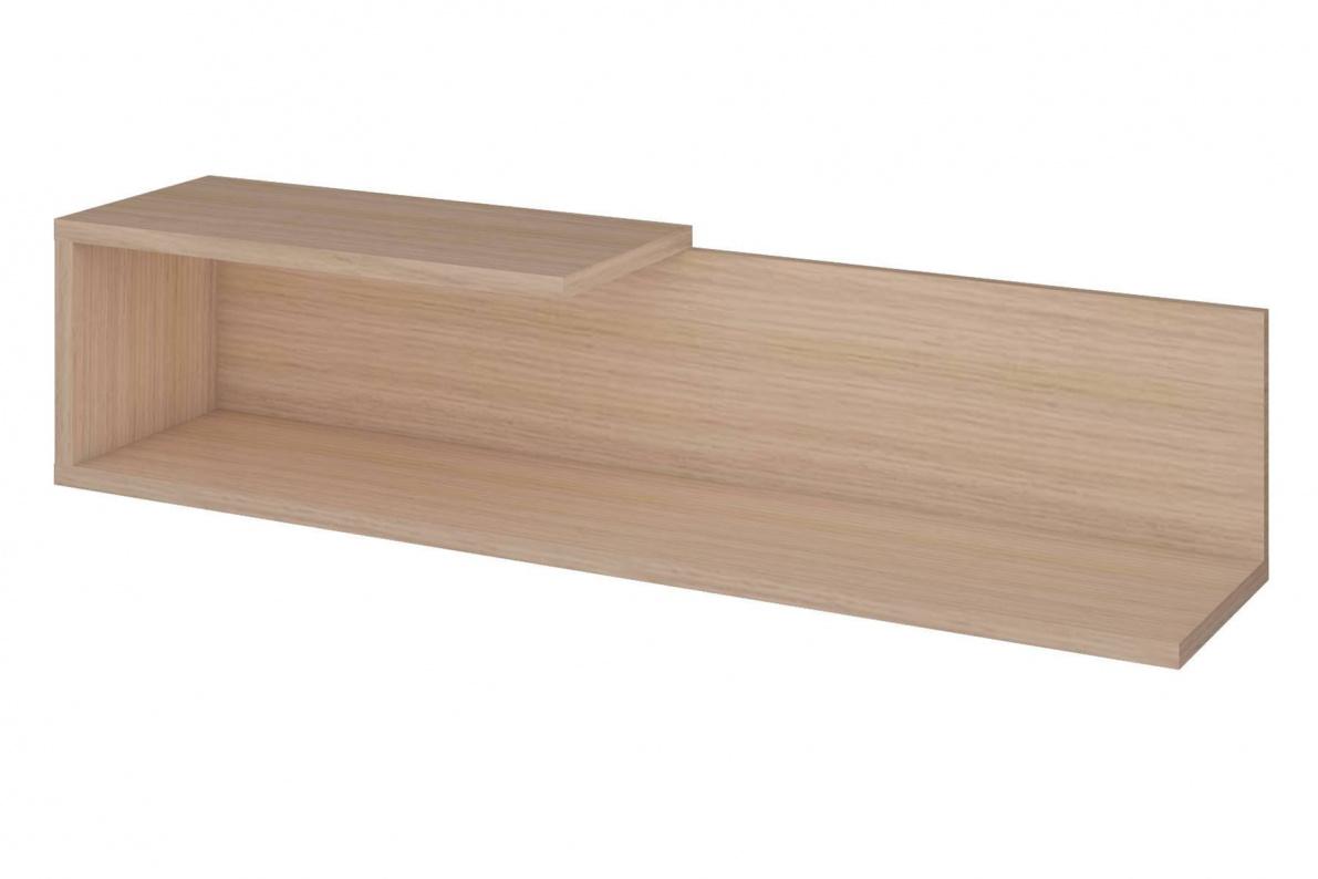Купить Полка Мемфис СТЛ.226.07 в  интернет магазине мебели. Мебельный каталог STOLLINE.