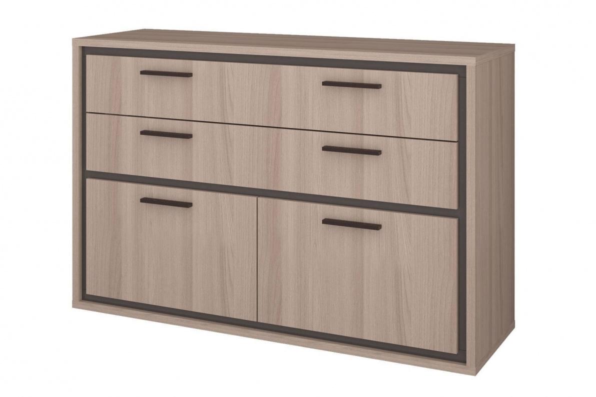 Купить Комод Мемфис СТЛ.226.09 в  интернет магазине мебели. Мебельный каталог STOLLINE.
