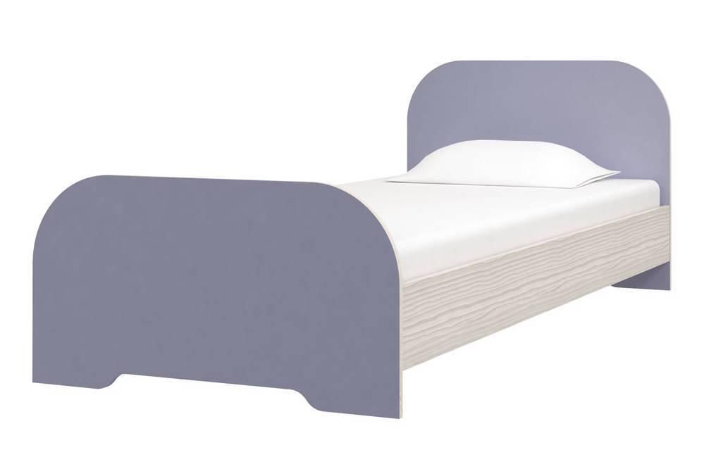 Купить Кровать Мика СТЛ.165.03 в  интернет магазине мебели. Мебельный каталог STOLLINE.