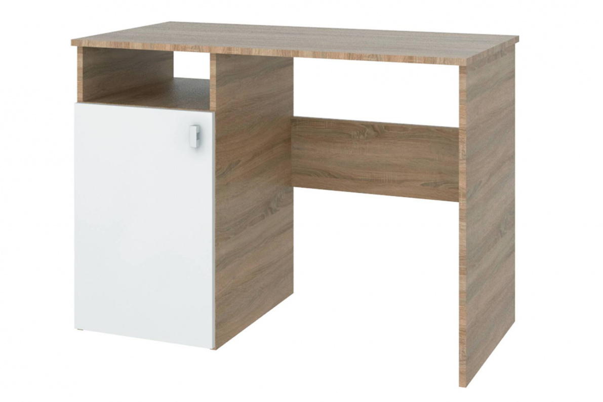 Купить Стол письменный Мика СТЛ.165.07 в  интернет магазине мебели. Мебельный каталог STOLLINE.