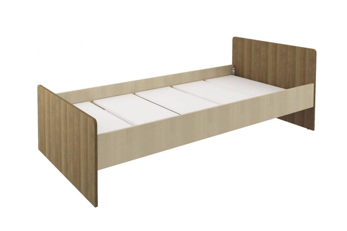 Купить Кровать Мика СТЛ.121.01-01 в  интернет магазине мебели. Мебельный каталог STOLLINE.