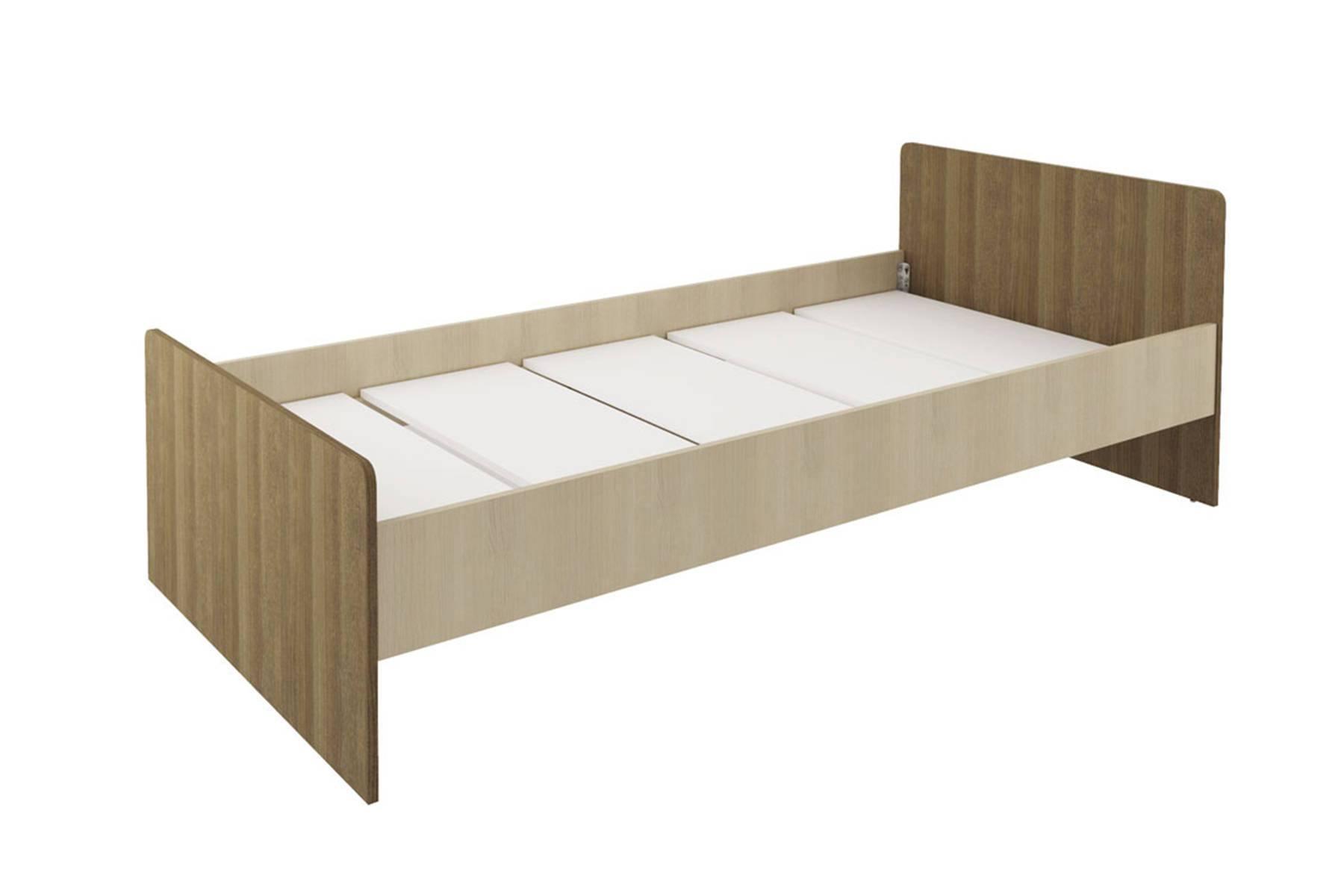 цена на Кровать Мика СТЛ.121.01-01