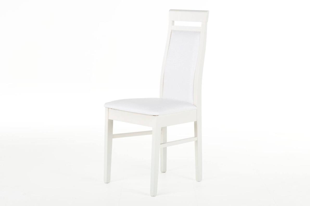 Купить Стул Монреаль (Белый) в  интернет магазине мебели. Мебельный каталог STOLLINE.