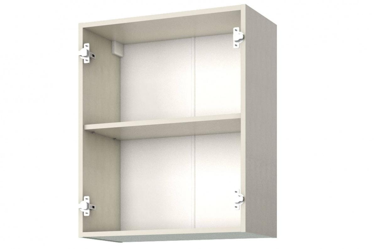 Купить Шкаф навесной (П-60) в  интернет магазине мебели. Мебельный каталог STOLLINE.