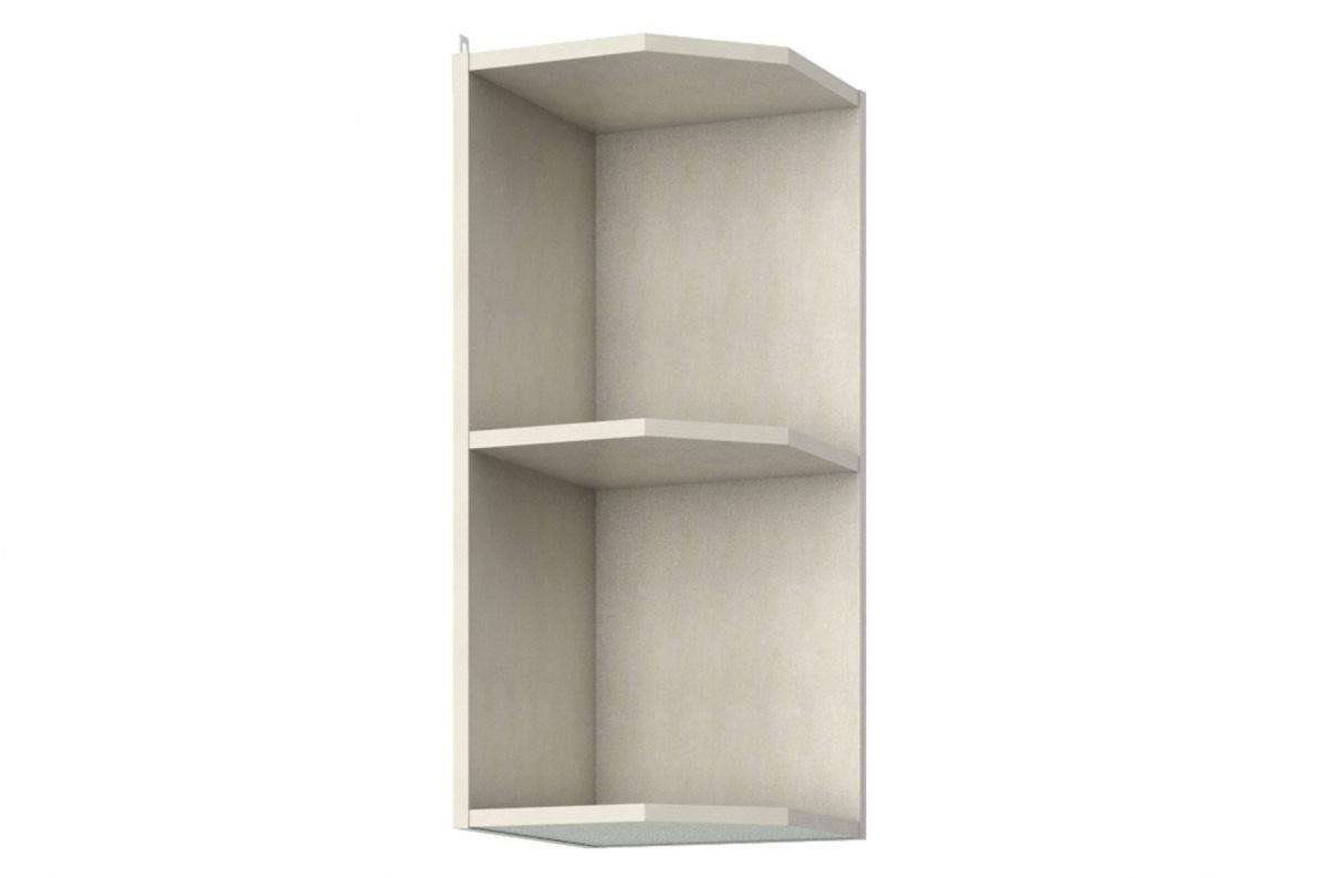 Купить Шкаф навесной торцевой (ПТ-30) в  интернет магазине мебели. Мебельный каталог STOLLINE.