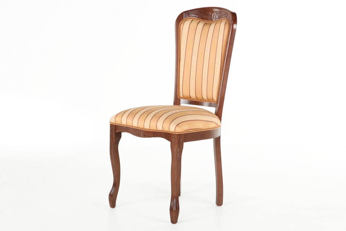 Купить Стул Ницца (Темный орех) в  интернет магазине мебели. Мебельный каталог STOLLINE.