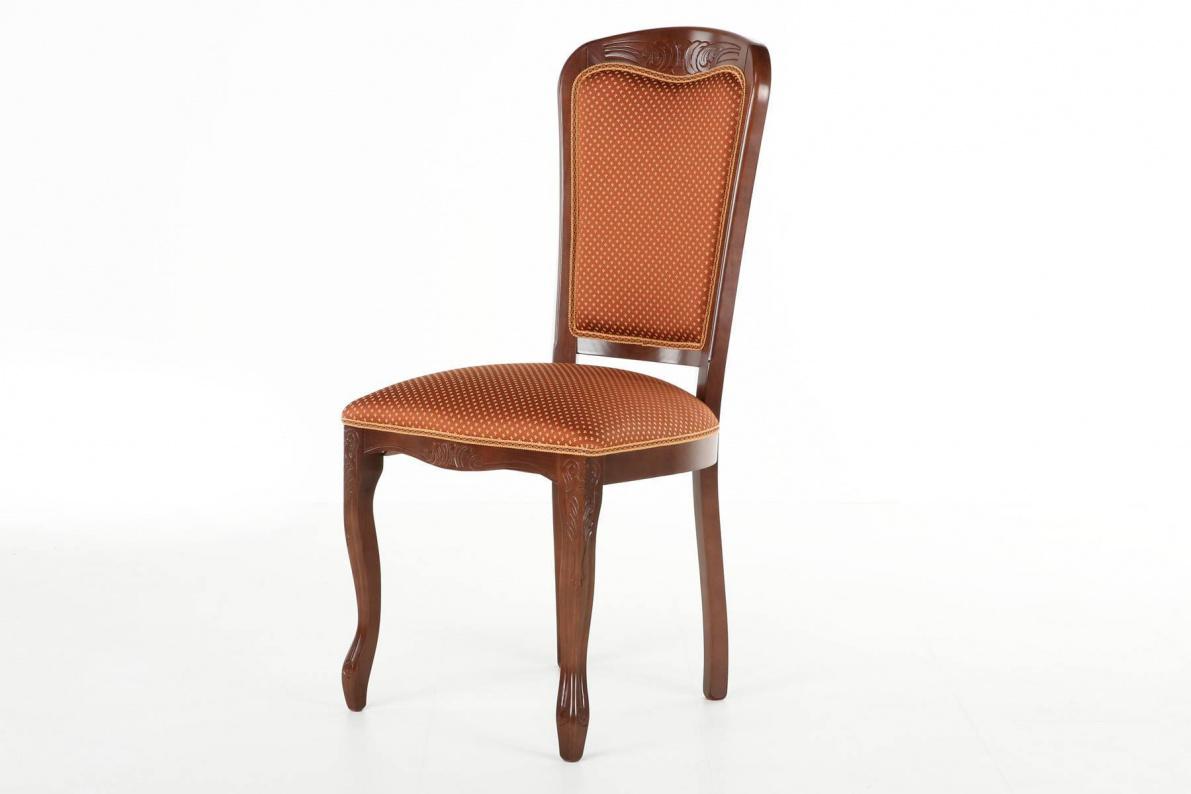 Купить Стул Ницца (Американский орех) в  интернет магазине мебели. Мебельный каталог STOLLINE.