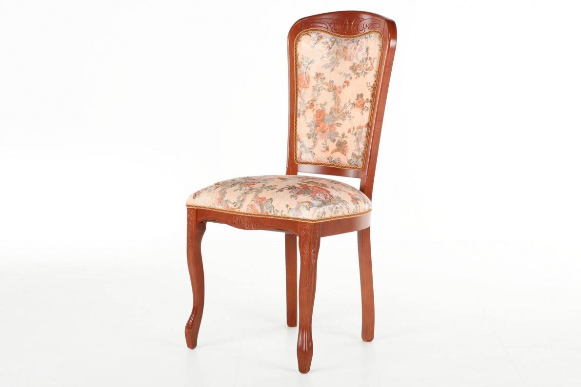 Купить Стул Ницца (Вишня) в  интернет магазине мебели. Мебельный каталог STOLLINE.