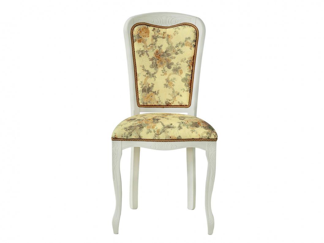 Купить Стул Ницца (Слоновая кость) в  интернет магазине мебели. Мебельный каталог STOLLINE.