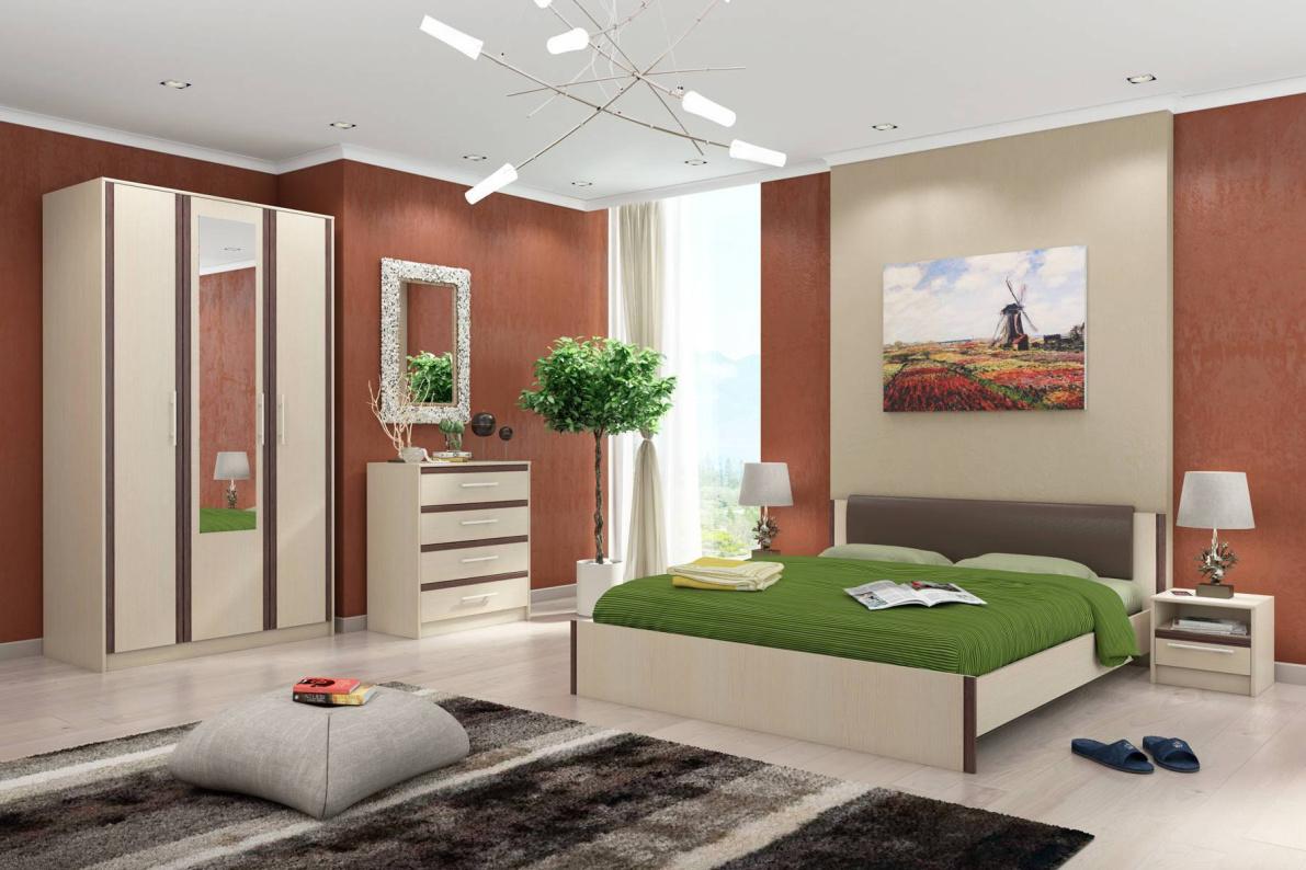 Купить Модульная система Новелла в  интернет магазине мебели. Мебельный каталог STOLLINE.