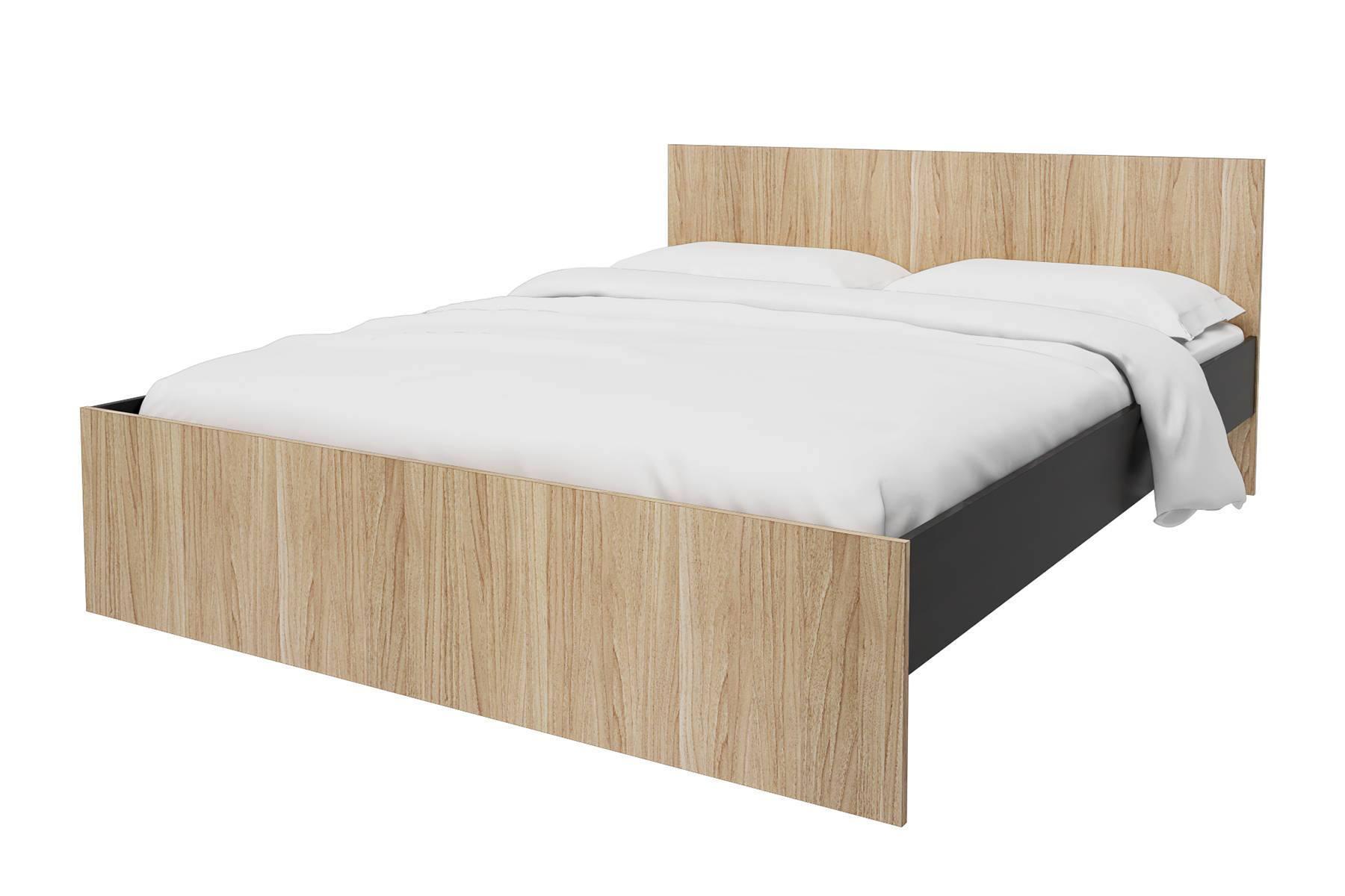 Кровать (160х200) Оливия СТЛ.109.05