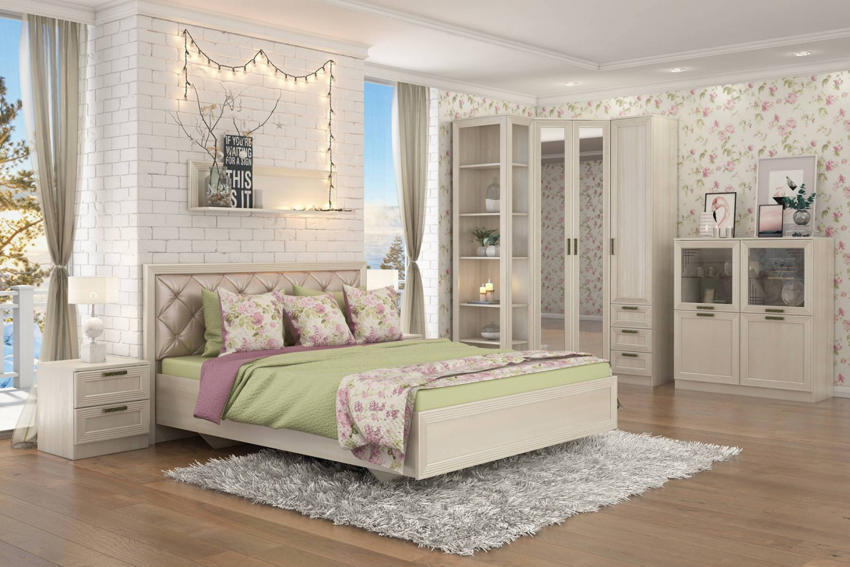 Купить Модульная система Орион в  интернет магазине мебели. Мебельный каталог STOLLINE.