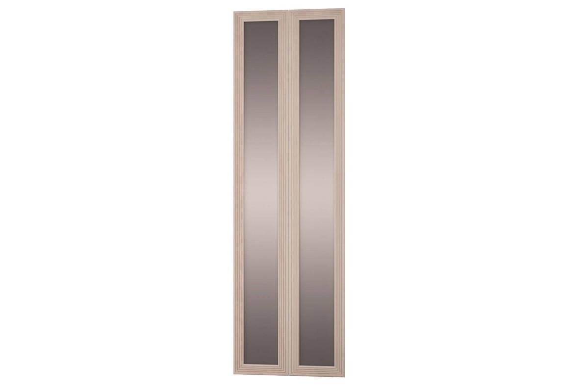 Купить Фасады с зеркалом (2 шт.) СТЛ.225.29 Орион для СТЛ.225.14/15 в  интернет магазине мебели. Мебельный каталог STOLLINE.