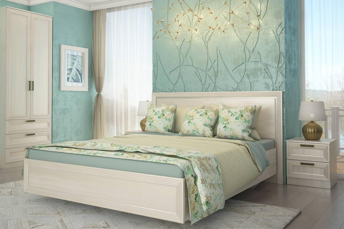 Купить Спальня Орион в  интернет магазине мебели. Мебельный каталог STOLLINE.