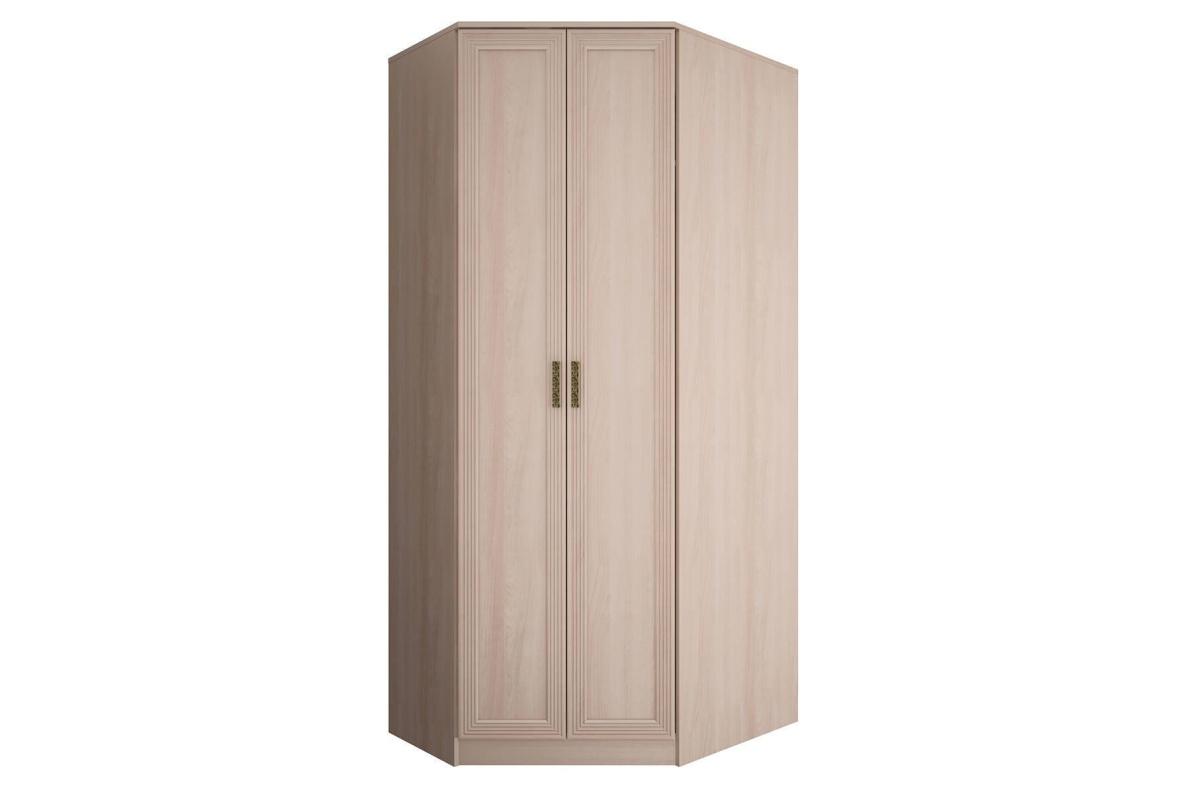 Купить Шкаф угловой левый Орион в  интернет магазине мебели. Мебельный каталог STOLLINE.