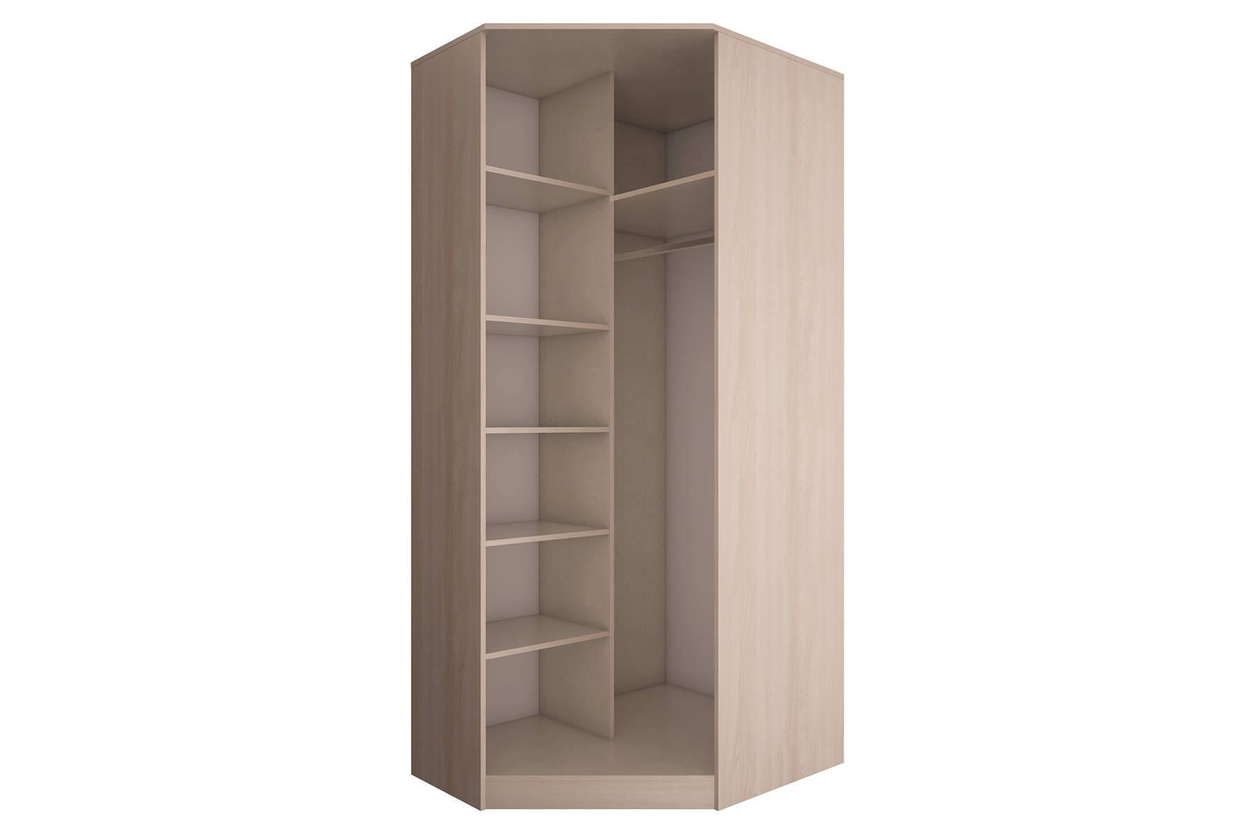 Корпус шкафа углового левого СТЛ.225.14 Орион