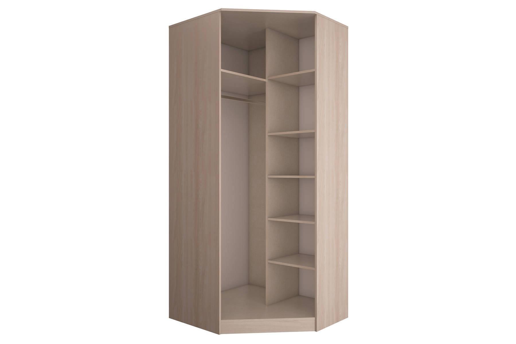 Корпус шкафа углового правого СТЛ.225.15 Орион