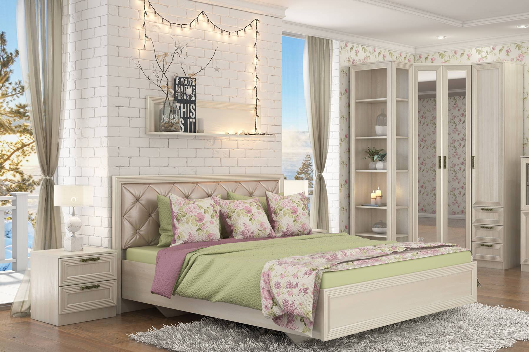 Спальня Орион