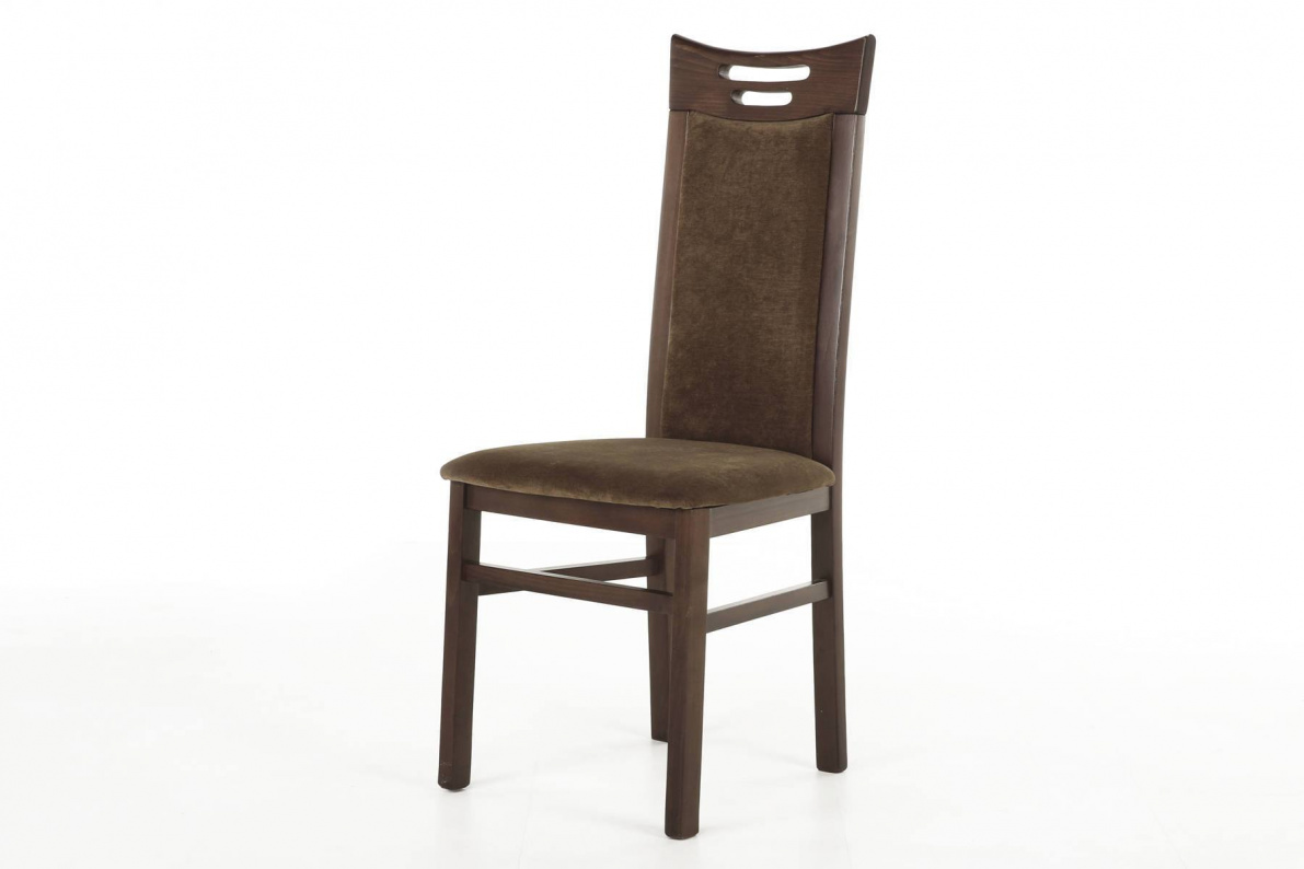 Купить Стул Парма (Темный орех) в  интернет магазине мебели. Мебельный каталог STOLLINE.